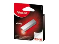 Maped High Capacity - agrafes