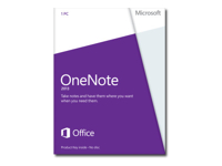 Microsoft OneNote 2013