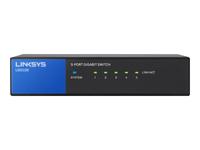 Linksys  Solutions Filaires LGS105-EU