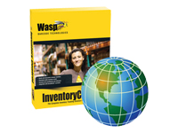 Inventory Control Web Viewer