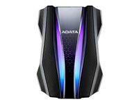 ADATA HD770G - Disco duro - cifrado