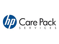 HP Care Pack Next Business Day Hardware Support with Accidental Damage Protection