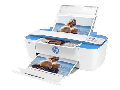 HP Deskjet 3720 All-in-One image