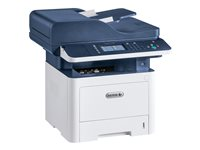 Xerox WorkCentre 3345V/DNI MFP Mono up to 42ppm 220V