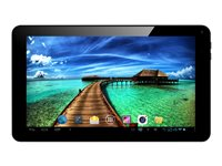 "Supersonic Matrix MID SC-999BT - Tablet - Android 4.4 (KitKat) - 8 GB - 9"" (1024 x 600) - microSD slot"