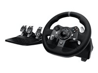Logitech volante de carrera driving force G29 PS3/4+Pedales