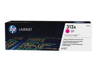 HP Cartouches Laser CF383A