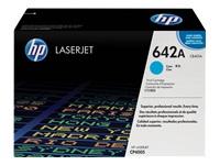 HP Cartouches Laser CB401A