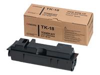 Kyocera Document Solutions  Cartouche toner 1T02FM0EU0