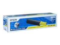 Epson Cartouches Laser d'origine C13S050191