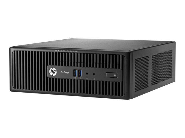 HP ProDesk 400 G2.5 - Core i7 4790S 3.2 GHz - 4 GB - 128 GB M3X17EA#UUW