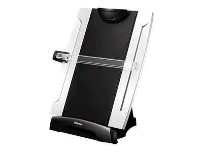 Fellowes Office Suites Desktop Copyholder with Memo Board - porte-copie