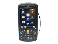 ZEBRA EVM-MCD_A1 Motorola MC55A0 Enterprise Mobile ComputerMC55A0-P20SWQQA9WR