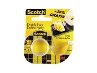Scotch 136 DQ - distributeur avec bande double face