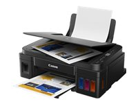Canon PIXMA G2110 - Multifunction printer - color