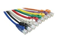 Axiom Cat6 550 MHz Snagless Patch Cable