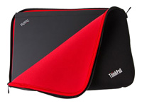 Lenovo ThinkPad Fitted Reversible Sleeve Hylster til notebook 14""