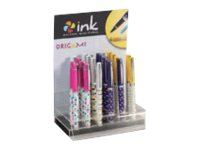 Ink ORIGAMI - roller