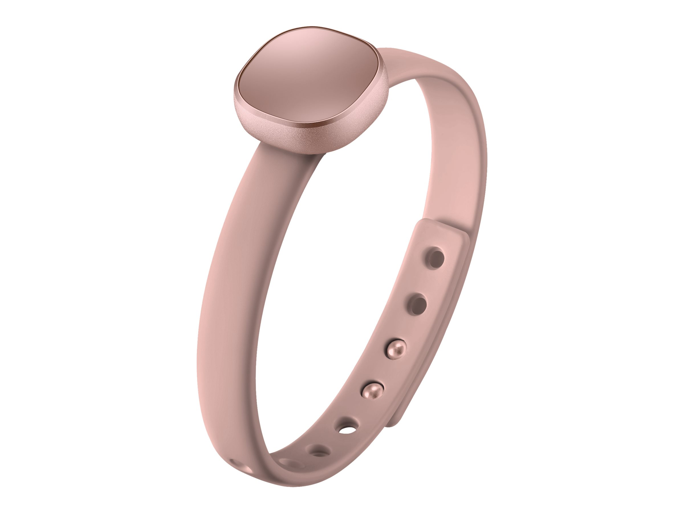 Samsung Smart Charm Activity Tracker with Band - Rose Quartz