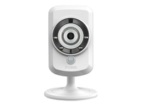 D-Link DCS 942L mydlink-enabled Enhanced Wireless N Day/Night Home Network Camera - caméra de surveillance réseau