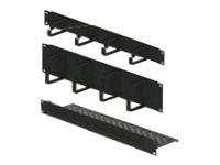 Eaton 1U Brush Strip Blanking Panel