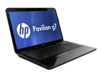 HP Pavilion g7-2202so Core i3 2370M / 2.4 GHz Windows 8 64-bit