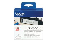 Etiquetas DK-22205