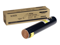 Xerox Laser Couleur d'origine 106R01162