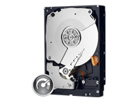 WD Black HDD 500 GB SATA-600