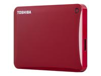 Toshiba Canvio HDTC805ER3AA