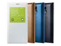 Samsung S View Cover EF-CG800B Flipomslag til mobiltelefon