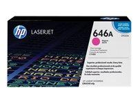 HP Cartouches Laser CF033A