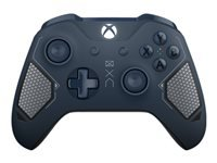 Microsoft Xbox Wireless Controller Patrol Tech Special Edition gamepad