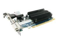 Sapphire RADEON HD 6450 Grafikkort Radeon HD 6450 1 GB DDR3