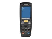 Motorola Codes à barre MC2180-AS01E0A