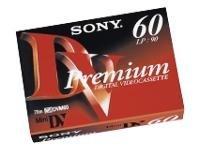 Sony DV