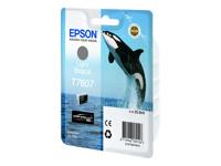 Epson Cartouches Jet d'encre d'origine C13T76074010