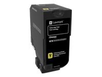 Lexmark Cartouches toner laser 84C0H40