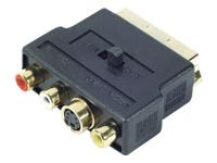 MCAD C�bles et connectiques/Cordons audio / vid�o 721010