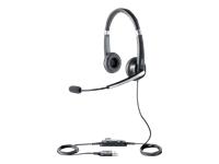 Jabra UC Voice 550 MS Duo - casque