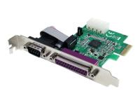 StarTech.com Cartes PEX1S1P952