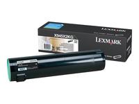 Lexmark Cartouches toner laser X945X2KG