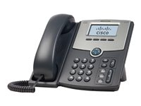 Cisco Small Business SPA502G- VoIP Phone sip