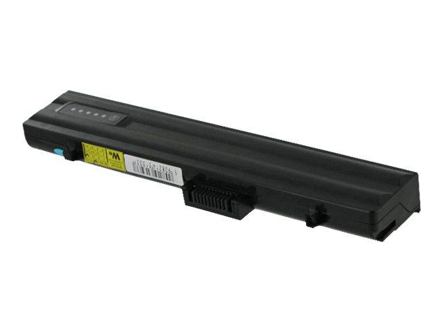Image of Whitenergy - laptop battery - Li-Ion - 4400 mAh