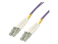 MCL Samar Fibre optique et accessoires FJOM3/LCLC-5M