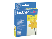 Brother Consommables LC970Y