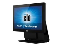 Elo Touchcomputer 15E2 - Kiosk - 1 x Celeron J1900 / 2 GHz