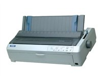 Epson FX 2190 - Printer - monochrome
