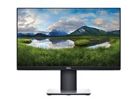 """Dell P2219H - Monitor LED - 22"""" (21.5"""" visible)"""