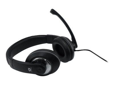 Conceptronic Lounge Collection CMUSICSTARG Professional Level Headset